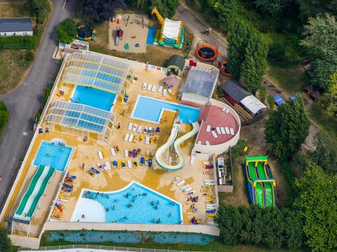 Camping De La Plage  - Camping Finistere - Image N°7