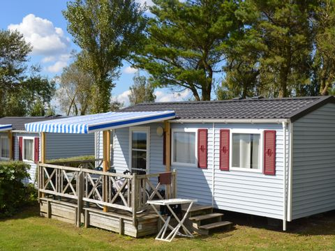 MOBILHOME 6 personnes - A