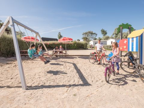 Camping Ker Vella   - Camping Finistere - Image N°4