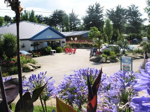 Camping Ker Vella   - Camping Finistere - Image N°7
