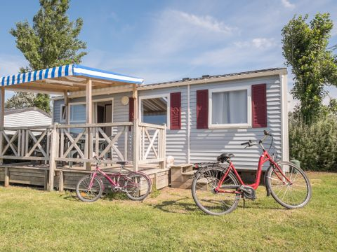 Camping Ker Vella   - Camping Finistere - Image N°9