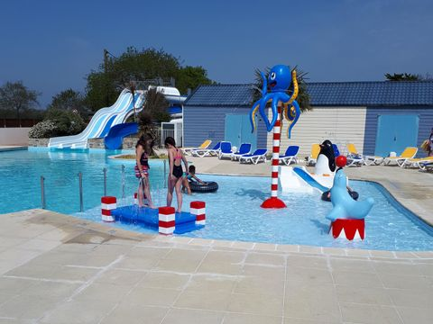 Camping Domaine de Pendruc  - Camping Finistere - Image N°4