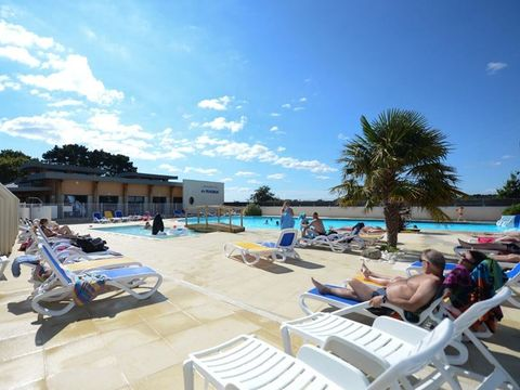 Camping Domaine de Pendruc  - Camping Finistere - Image N°2