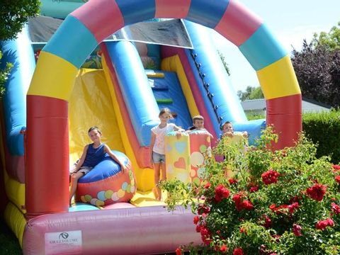 Camping Domaine de Pendruc  - Camping Finistere - Image N°5
