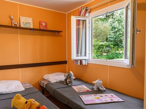 MOBILHOME 6 personnes - Cottage Low Cost
