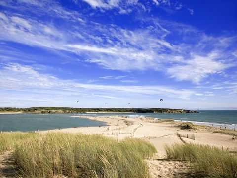Camping Sea Green Le Paradis - Camping Vendée - Image N°14