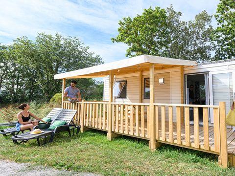 Camping Sea Green Le Paradis - Camping Vendée - Image N°26