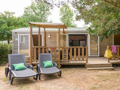 Camping Sea Green Le Paradis - Camping Vendée - Image N°27