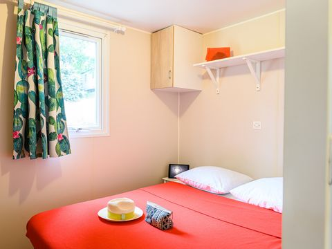 MOBILHOME 4 personnes - Cottage Low Cost