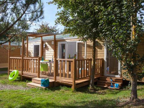 Camping Sea Green Le Paradis - Camping Vendée - Image N°29