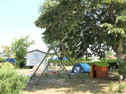 Camping  L'Estival - Camping Landes - Image N°3