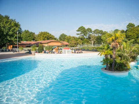 Camping Seagreen Domaine de La Forge - Camping Gironde - Image N°6
