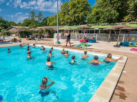 Camping Seagreen Domaine de La Forge - Camping Gironde - Image N°7