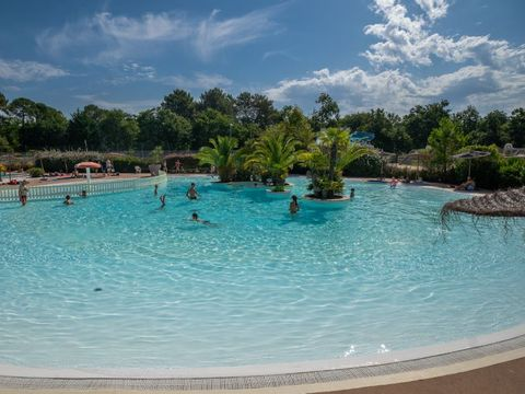 Camping Seagreen Domaine de La Forge - Camping Gironde - Image N°4