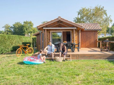 Camping Seagreen Domaine de La Forge - Camping Gironde - Image N°27