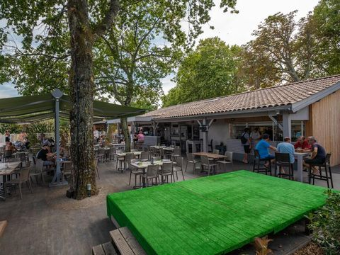 Camping Seagreen Domaine de La Forge - Camping Gironde - Image N°13