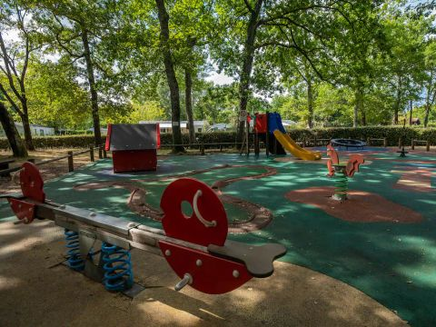 Camping Seagreen Domaine de La Forge - Camping Gironde - Image N°15