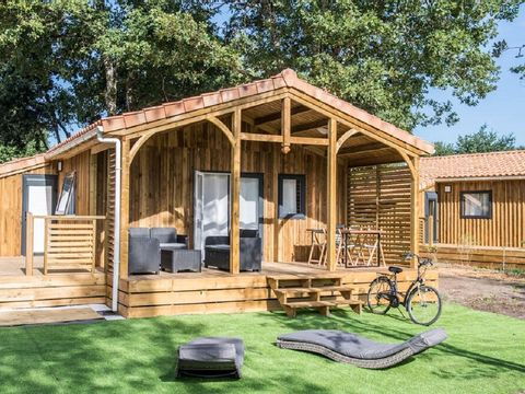 Camping Seagreen Domaine de La Forge - Camping Gironde - Image N°29