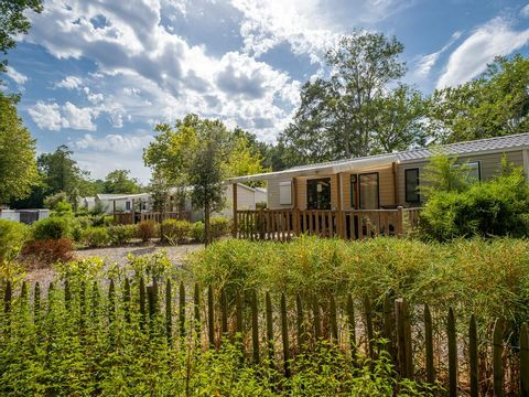 Camping Seagreen Domaine de La Forge - Camping Gironde - Image N°26