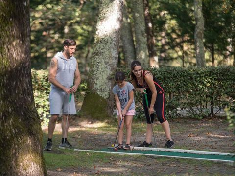 Camping Seagreen Domaine de La Forge - Camping Gironde - Image N°14