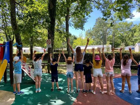 Camping Seagreen Domaine de La Forge - Camping Gironde - Image N°16