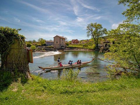 Camping Millau Plage - Camping Aveyron - Image N°16
