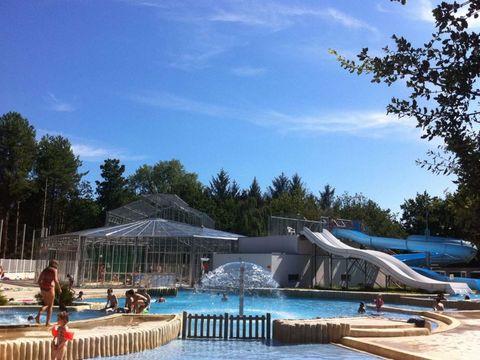 Camping Parc du Guibel - Camping Loire-Atlantique - Image N°2