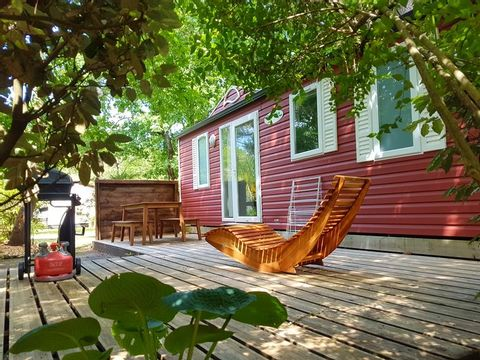 Camping Le Marache - Camping Gironde - Image N°15