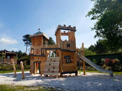 Camping Le Marache - Camping Gironde - Image N°11