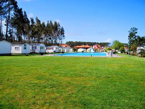 Camping Land's Hause Bungalow - Camping Région de Lisbonne - Portugal