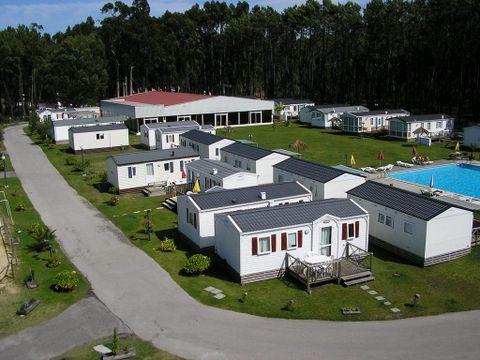 Camping Land's Hause Bungalow - Camping Région de Lisbonne - Portugal - Image N°7