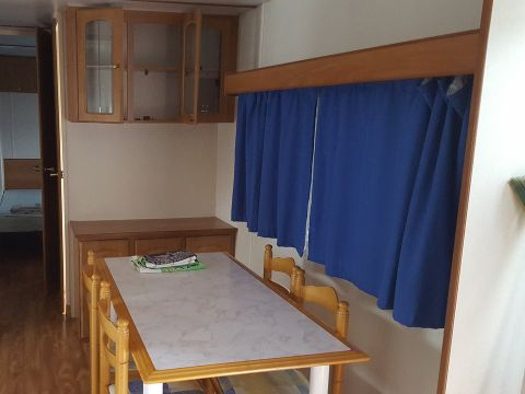 Camping Land's Hause Bungalow - Camping Région de Lisbonne - Portugal - Image N°24