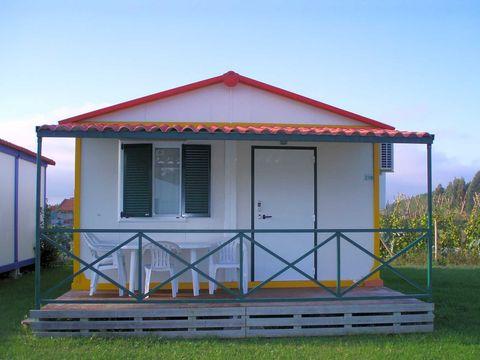 Camping Land's Hause Bungalow - Camping Région de Lisbonne - Portugal - Image N°22