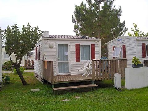 Camping Land's Hause Bungalow - Camping Région de Lisbonne - Portugal - Image N°25