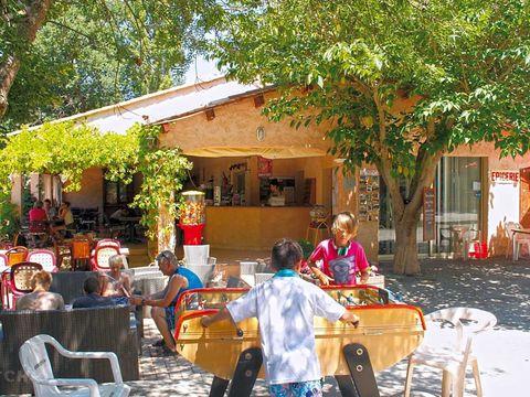 Camping le Domaine de Chanteraine   - Camping Var - Image N°15