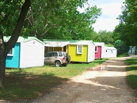 Camping le Domaine de Chanteraine   - Camping Var - Image N°21