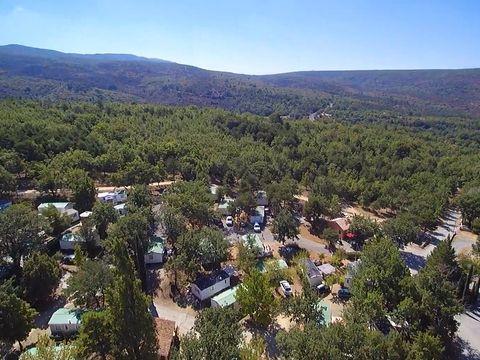 Camping le Domaine de Chanteraine   - Camping Var - Image N°14