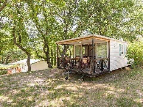 Camping le Domaine de Chanteraine   - Camping Var - Image N°12