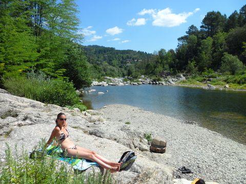 Camping Les Fauvettes - Camping Gard - Image N°13