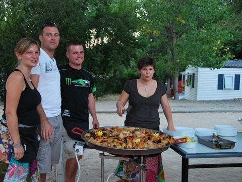 Camping Les Fauvettes - Camping Gard - Image N°10