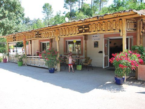 Camping Les Fauvettes - Camping Gard - Image N°11