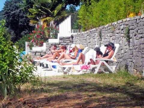 Camping Les Fauvettes - Camping Gard - Image N°4