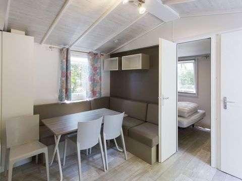 MOBILHOME 6 personnes - 3