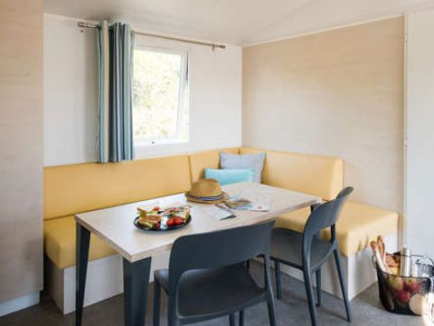 MOBILHOME 5 personnes - 5