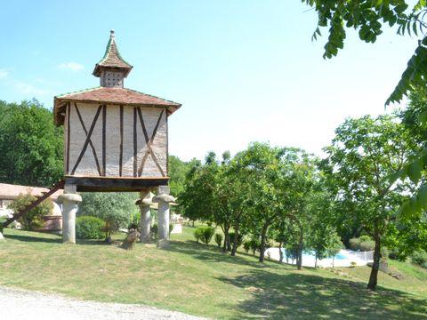 Camping Saint Pierre de Rousieux - Camping Tarn - Image N°21