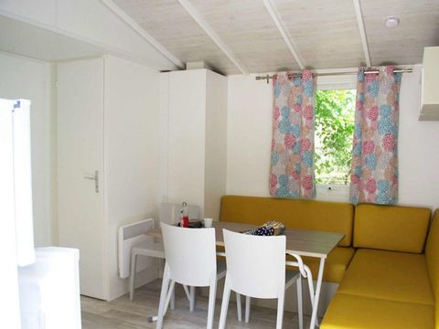 MOBILHOME 5 personnes - 1