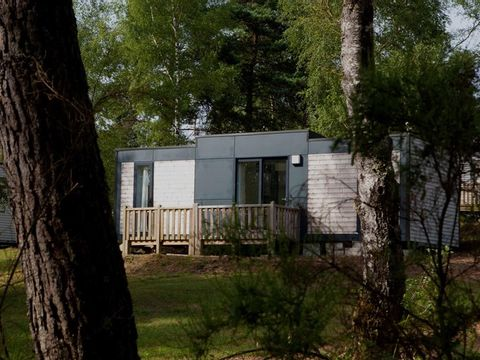 MOBILHOME 5 personnes - TAOS FAMILIAL