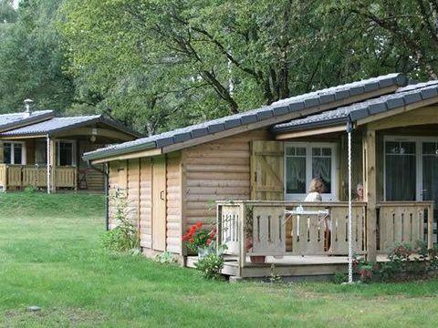 Domaine du Lac de Miel - Camping Correze - Image N°24