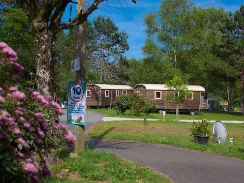 Domaine du Lac de Miel - Camping Correze - Image N°25