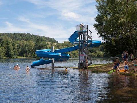 Domaine du Lac de Miel - Camping Correze - Image N°15